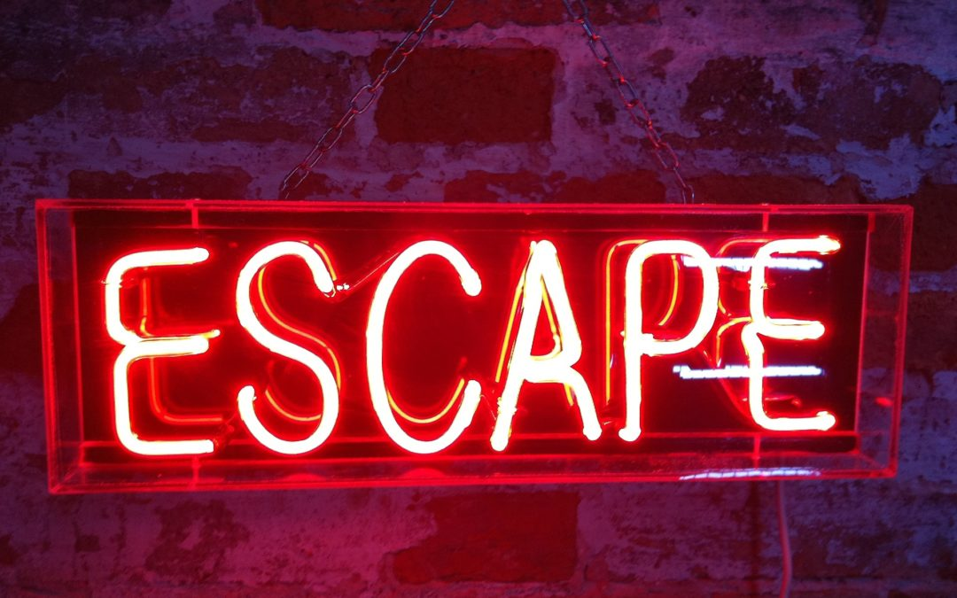 Grand Rapids to Receive Its Own Escape Room