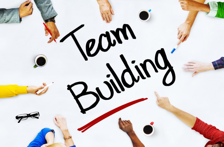 Why Team Building is Your Most Important Investment