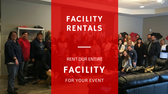 Facility Rentals at Greenville Escape Room