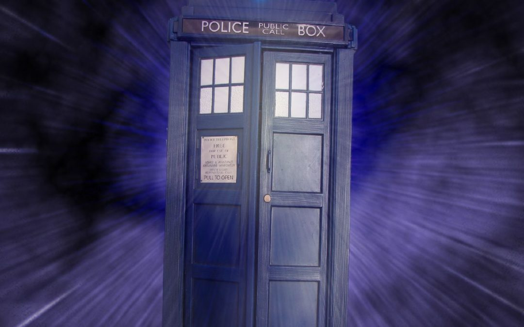 Dr. Who Escape Room? BBC is Making One