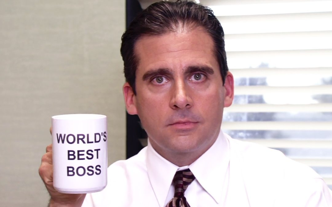 Greenville Escape Room Experience as told by Michael Scott